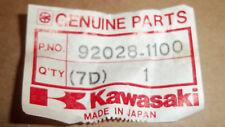 Kawasaki OEM New bearing 92028-1100 KZ440 KZ650 KZ700 KZ750 ZG 1000  #7107