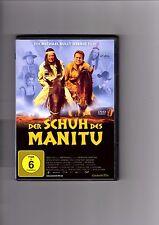 Der Schuh des Manitu (2010) DVD #14580