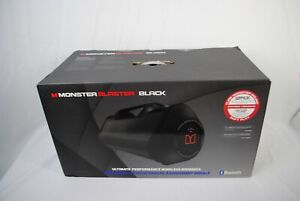 Superstar Monster Blaster Boom Box-Portable Bluetooth Wireless Speaker