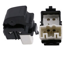 Car Electric Power Window Control Switch fit for 1995-2007 Geo Prizm Passenger