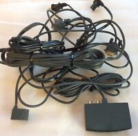 Bose CineMate Interface Cable with Speaker Cables And Power Cord Kit 285396-001