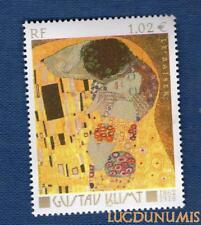 N°3461 - Gustav Klimt TIMBRE NEUF FRANCE 2002
