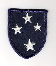 MILITARY PATCH - U.S. ARMY 23rd INFANTRY DIV (AMERICAL)