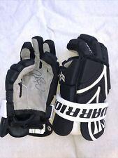 Warrior Gloves Lacrosse Medium