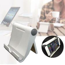 Universal Multi Angle Stand Holder For iPad Air 2 iPhone Samsung Tablet White UP