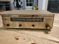 VINTAGE RAYMER AM/FM TUNER MODEL 822 TRUTONE ELECTRONICS