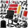 Accessories Kit Mount for Gopro Go pro Hero 8 7 6 5 4 session 3+ 3 SJCAM SJ4000