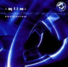 GLIS Equilibrium CD 2003