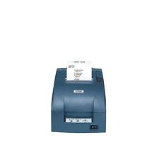 Punto De Venta Epson TM-U220D Matriz De Puntos Impresora de recibos (de dos colores/Monocromo)