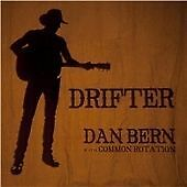 Dan Bern with Common Rotation - Drifter (2012)  CD  NEW/SEALED  SPEEDYPOST