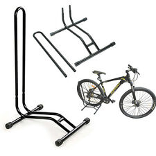BICI GRANDI Pavimento Storage Rack Stand per Fissare Cycle Bicicletta Garage Outdoor Uk