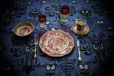 Disney World Haunted Mansion FULL Dining Room SET ride prop RARE 60th disneyana
