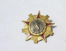 Albania Order of Liberty 1st class Communist era