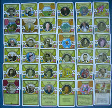 Agricola Promo Cards (Sold Separately)