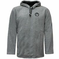 Nike Mens Basketball Hoodie Terry Cloth Sweatshirt Grey 135489 063