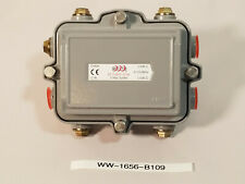 New CE PCT-HSP-215B, Line Power Inserter 2-WAY Splitter 5-1002MHz