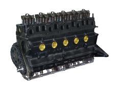Remanufactured 4.0 242 Jeep Engine 1997 - 2006 Wrangler Cherokee