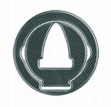 Adesivo Protezione Tappo Serbatoio Effetto Carbonio PRINT PTGS-APRILIA DAL 2007