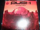 Push Universal Nation Flange & Dumonde Australian Remixes CD Single