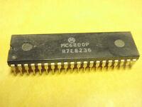 IC BAUSTEIN MC6800P = EF6800P   u.a.    18617-136