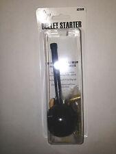POWERBELT BULLETS BULLET STARTER AC1500 Color Black 3 sets of 3 loading tips