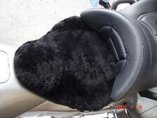 Harley Davidson Sheepskin Seat Cover: Tourers Made USA!