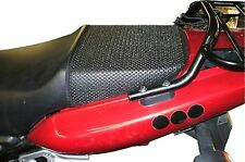 YAMAHA FZS 600 FAZER 1998-1999 TRIBOSEAT ANTI-GLISSE HOUSSE DE SELLE PASSAGER