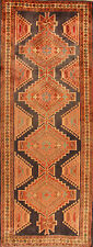 Tapis Oriental Authentique Tissé À La Main Persan d'entrée N° 3977 (332 x 130)cm