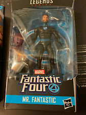 HASBRO Marvel Legends MR FANTASTIC Used in box