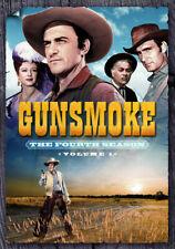 Gunsmoke: The Fourth Season Volume 1 [New DVD] Full Frame