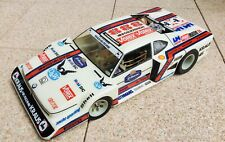 RC Nitro Verbrenner Graupner Expert Speed Car  1/8 BMW M1 Vintage 1980