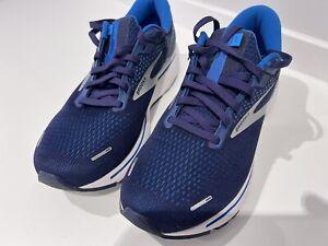 Brooks Ghost 14 Mens Running Shoe/Trainer UK 8 Medium/D Used