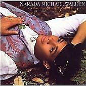 Narada Michael Walden - Nature of Things (2008)
