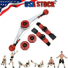 Full Body Equipment Set Portable Arm Training Fitness Personal Gym Home Exercise
