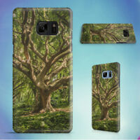 NATURE FOREST TREES PARK HARD CASE FOR SAMSUNG GALAXY S PHONES