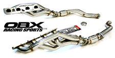 OBX Lang Rohr D-Port Header für 2018 & Up Dodge Durango 5.7L 6.4L