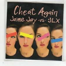 (FW216) Cheat Again, Jaime Jay vs JLX - DJ CD