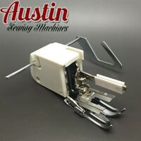 SEWING MACHINE QUILTING WALKING GUIDE FOOT FITS MOST HIGH SHANK MACHINES  UK
