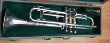 Alte Trompete, Hüttl, Line 800