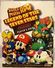 Super Mario RPG Player's Guide