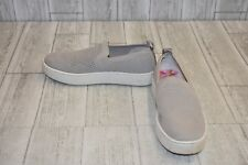 Born Sostice Casual Slip On Shoes - Women's Size 9 M - Grey