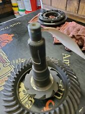 New listing Ford Oem Pullout 3.73 Ratio Ring and Pinion Set