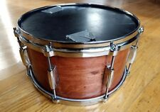 "Gretsch Catalina Club Mahogany Snare Drum 7x13"" Die-Cast Hoops"