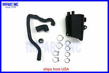 New Volvo PCV Oil Trap Crank Case Breather Hose Repair Kit 4cy and 5 cyl