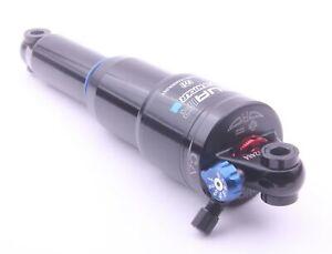 Suntour DUAIR RC 200x51mm Hinterbau Luft Dämpfer schwarz Epixon Unair - NEU