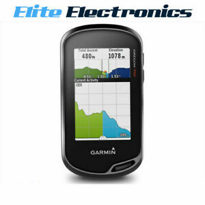 "GARMIN OREGON 750 OUTDOOR HANDHELD GPS NAVIGATOR 3"" TOUCHSCREEN"