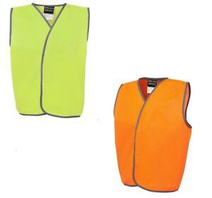 Kids Hi Vis Safety Vest