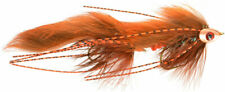 Fly Fishing Flies (Bass, Bream, Perch, Trout) Candyman Crawfish Fly x 3