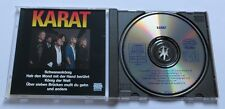 Karat-Matinee-CD ALBUM-Teldec record 1989 400718160 0681 interpretava re