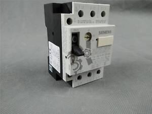 New Siemens 3VU1340-1MP00 Motor Protection Circuit Breaker 18-25A